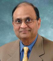 Kailash Kedia, MD